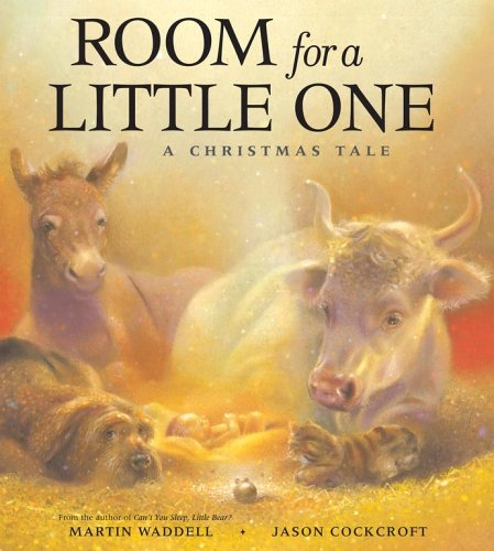 9781416925187: Room for a Little One: A Christmas Tale