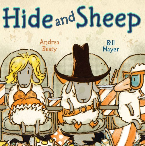 9781416925446: Hide and Sheep