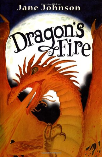 9781416925903: Dragon's Fire (Secret Country Trilogy)