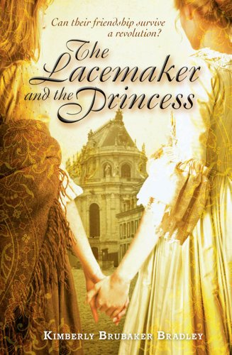 9781416925958: The Lacemaker and the Princess