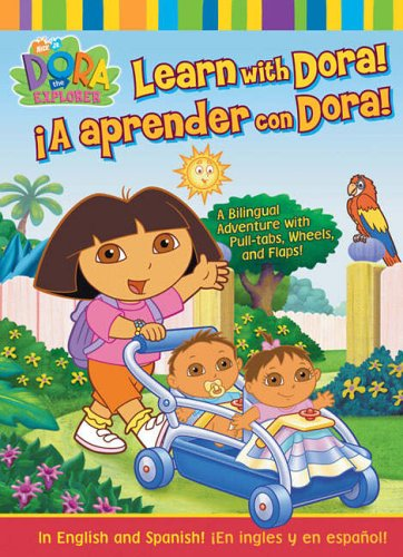9781416926030: Learn with Dora (Dora the Explorer)