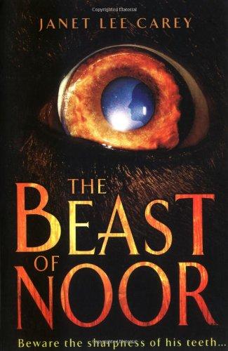 9781416926047: The Beast of Noor