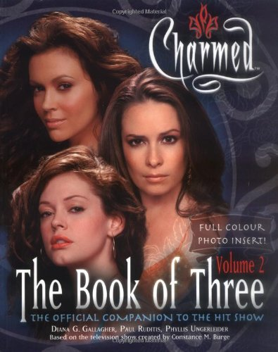 9781416926269: The Book of Three: v. 2 (Charmed)