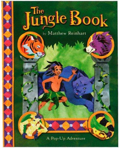 The Jungle Book [Both Limited and Trade: Kipling, Rudyard