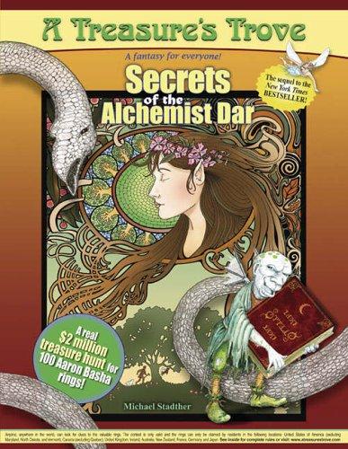 9781416926535: SECRETS OF THE ALCHEMIST DAR: A TREASURE'S TROVE
