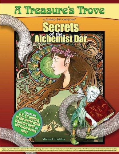 9781416926610: Secrets of the Alchemist Dar