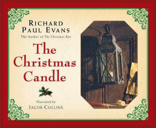 9781416926825: The Christmas Candle