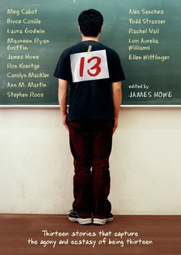 13: Thirteen Stories That Capture the Agony: Atheneum Books for