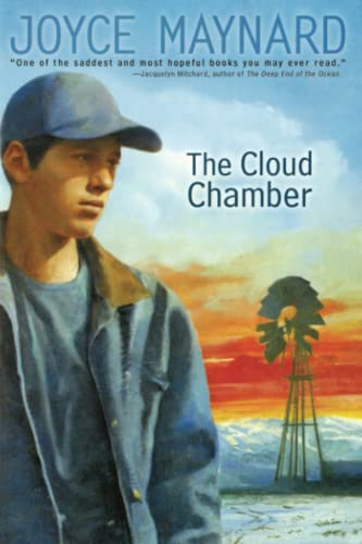 9781416926993: The Cloud Chamber (Anne Schwartz Books)