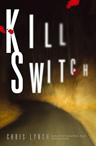 9781416927020: Kill Switch