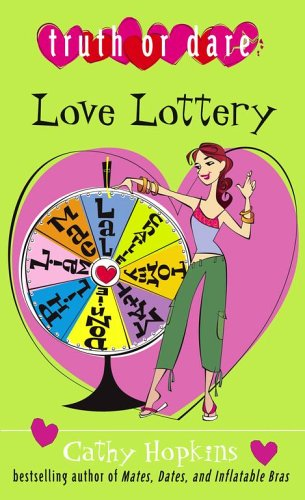 Love Lottery (Truth or Dare): Hopkins, Cathy