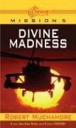 9781416927242: Divine Madness (Cherub)