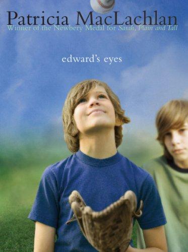 Edward's Eyes: MacLachlan, Patricia