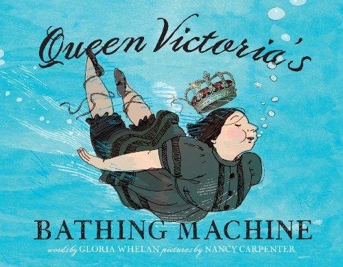 9781416927532: Queen Victoria's Bathing Machine