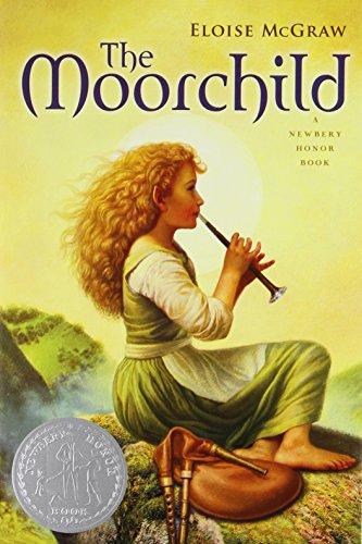9781416927686: The Moorchild