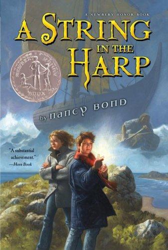 A String in the Harp: Bond, Nancy