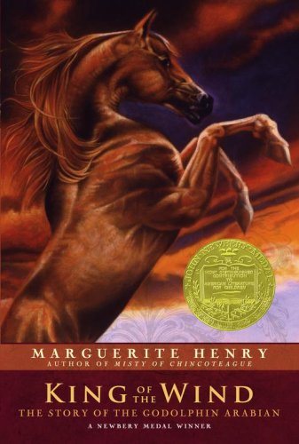 9781416927860: King of the Wind: The Story of the Godolphin Arabian