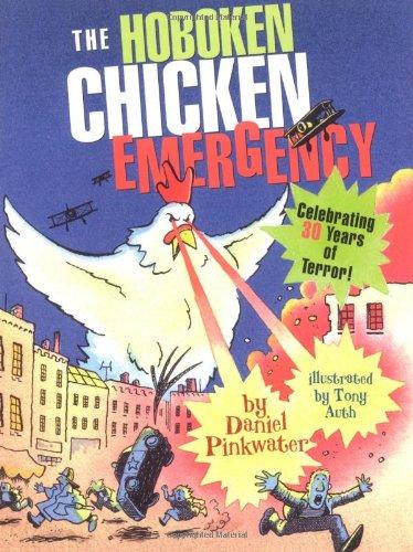 9781416928096: The Hoboken Chicken Emergency