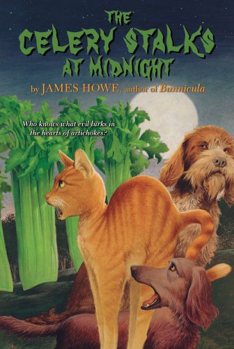 9781416928140: The Celery Stalks at Midnight (Bunnicula and Friends)