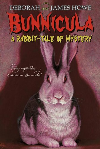 9781416928171: Bunnicula: A Rabbit-Tale of Mystery