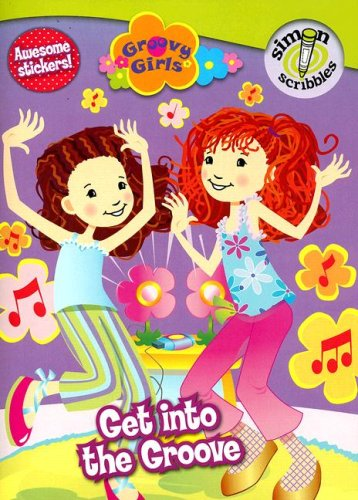 9781416928263: Get into the Groove (Groovy Girls)