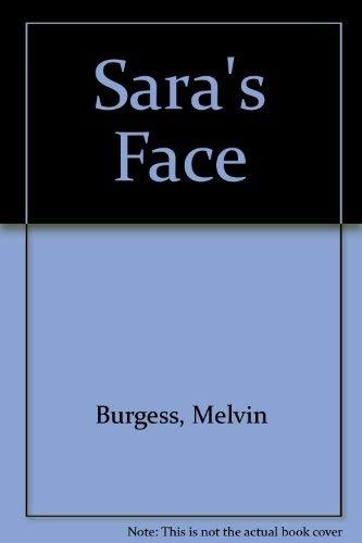 9781416932956: Sara's Face