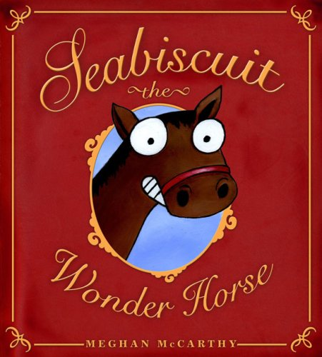 9781416933601: Seabiscuit the Wonder Horse