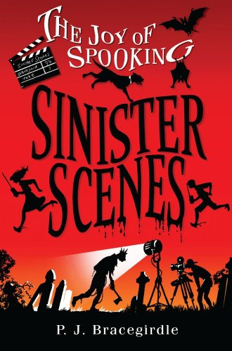 9781416934202: Sinister Scenes (The Joy of Spooking)