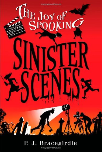 9781416934219: Sinister Scenes (The Joy of Spooking)
