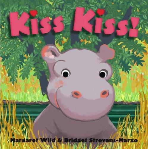 9781416934400: Kiss Kiss! (Mini Edition)