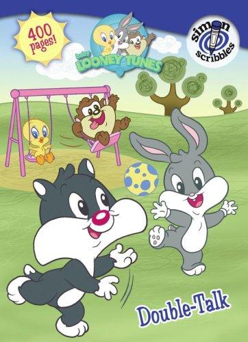 9781416935100: Double-Talk (Baby Looney Tunes)