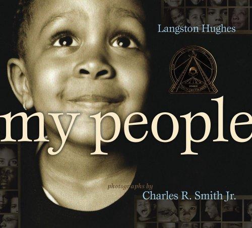 9781416935407: My People (Coretta Scott King Award - Illustrator Winner Title(s))