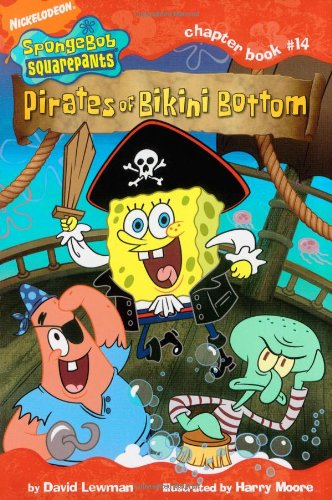 9781416935605: Pirates of Bikini Bottom (SpongeBob SquarePants)