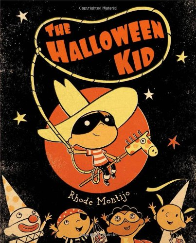 9781416935759: The Halloween Kid