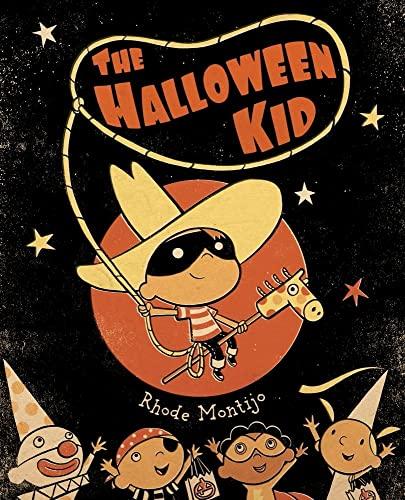 9781416935759: The Halloween Kid