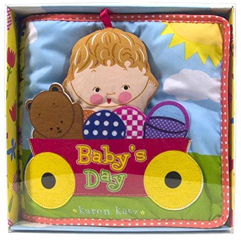 9781416935803: Baby's Day