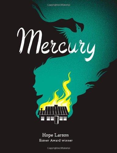 9781416935858: Mercury
