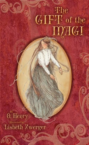 9781416935865: The Gift of the Magi