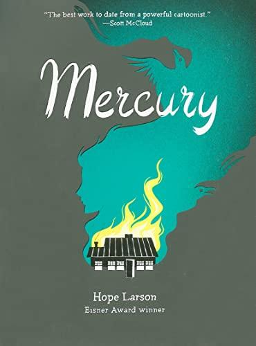 9781416935889: Mercury