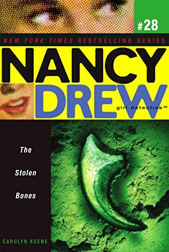 9781416936145: The Stolen Bones (Nancy Drew: All New Girl Detective #29)