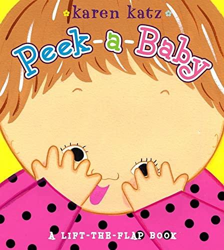 9781416936220: Peek-a-Baby: A Lift-the-Flap Book