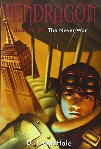 9781416936275: The Never War (Pendragon)