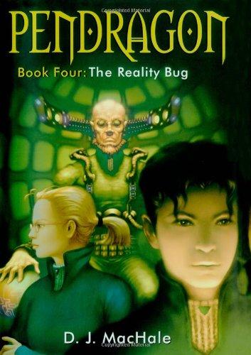 9781416936282: The Reality Bug (Pendragon)