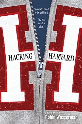 Hacking Harvard: Wasserman, Robin