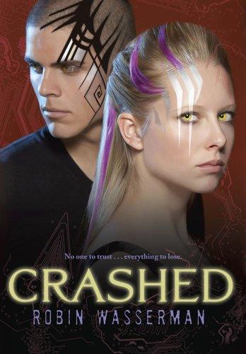 9781416936350: Crashed