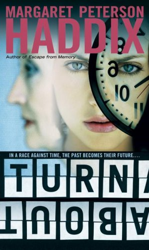 9781416936534: Turnabout