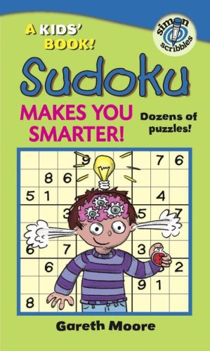 9781416936633: Sudoku Makes You Smarter! (Kids' Books)
