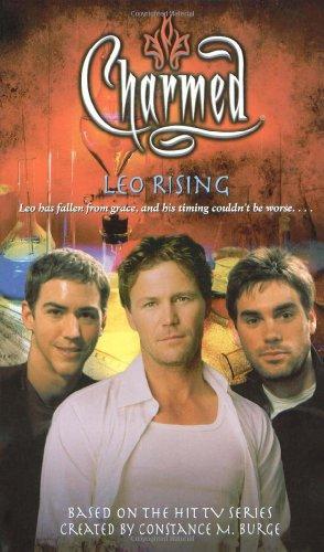 9781416936695: Leo Rising (Charmed)