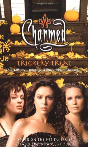 9781416936701: Trickery Treat (Charmed)