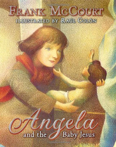 9781416937890: Angela and the Baby Jesus